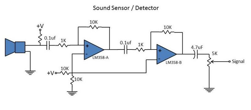 index of images thumb 4 4b sound sensor detector schematic jpg rh wiki lvl1 org sound sensor circuit using 555 sound sensor circuit 555